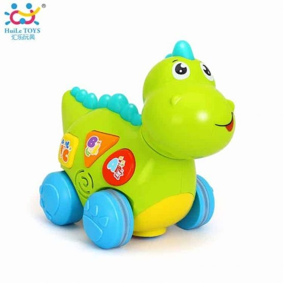 Jucarie interactiva bebe micul dinozaur [1]