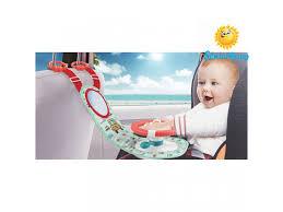 Jucarie muzicala volan cu activitatii - Jucarie masina copii 2