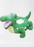 Fotoliu Crocodil din plus pentru copii [0]