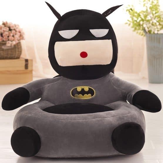 Fotoliu plus Batman pentru copii 1