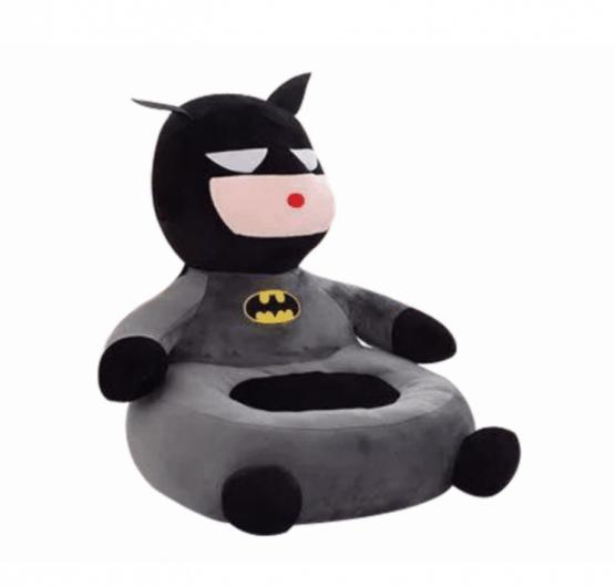 Fotoliu plus Batman pentru copii 0