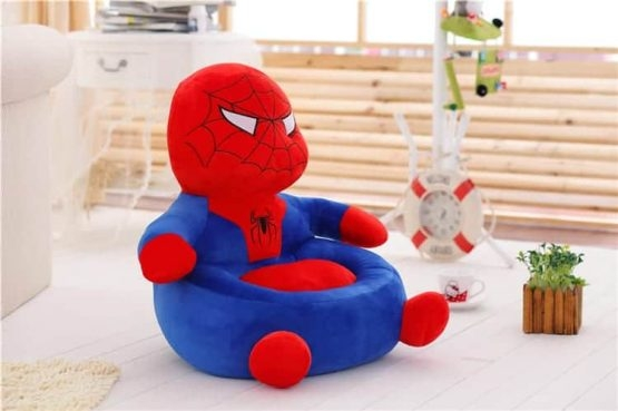 Fotoliu plus Spiderman 0