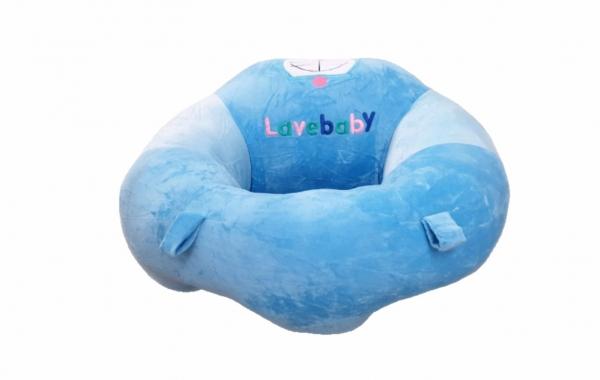 Fotoliu sit up din plus extra large pentru bebe [4]