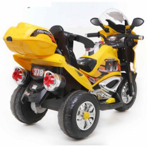 Motocicleta electrica pentru  copii 12 v 4