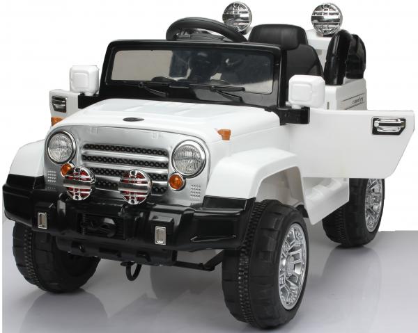 Masinuta electrica Jeep pentru copii 12v [0]