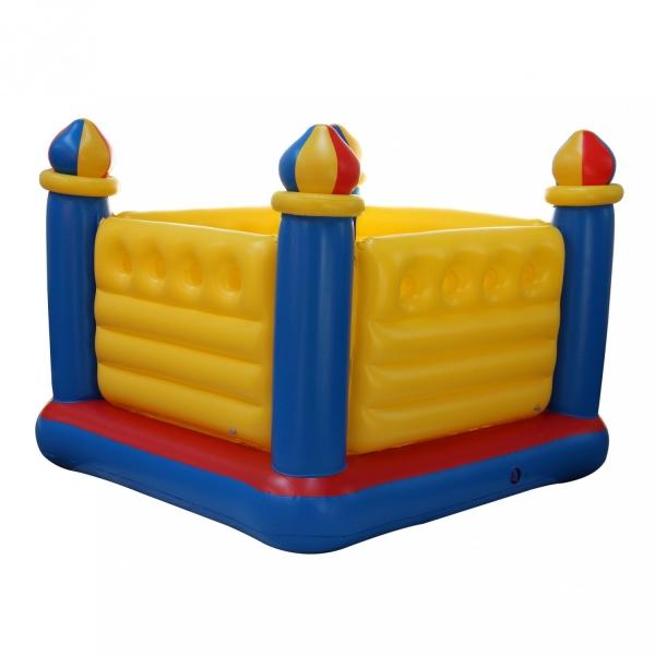 Centru de joaca Gonflabil Castel Intex 1