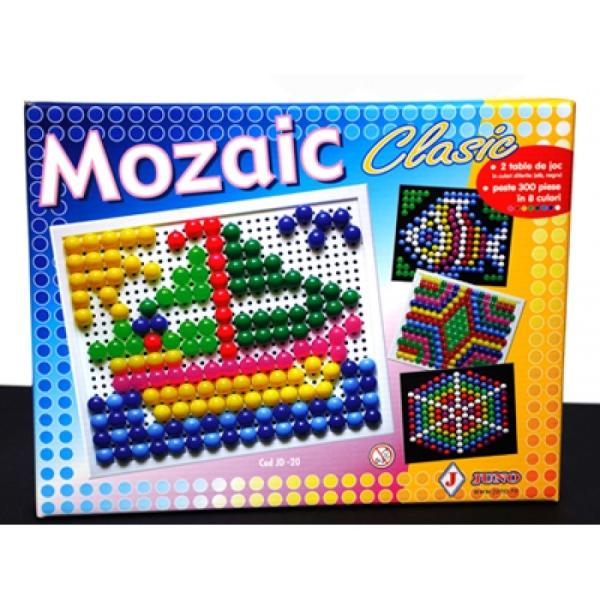 Joc de creativitate Mozaic clasic 1