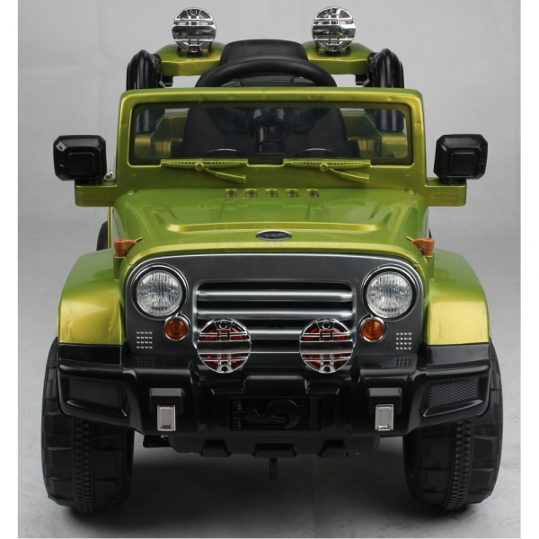 Masinuta electrica Jeep 6v pentru copii jj245 [3]