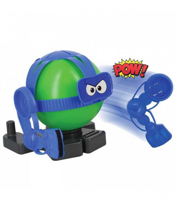 Joc Interactiv cu Baloane Robot Boxing [3]