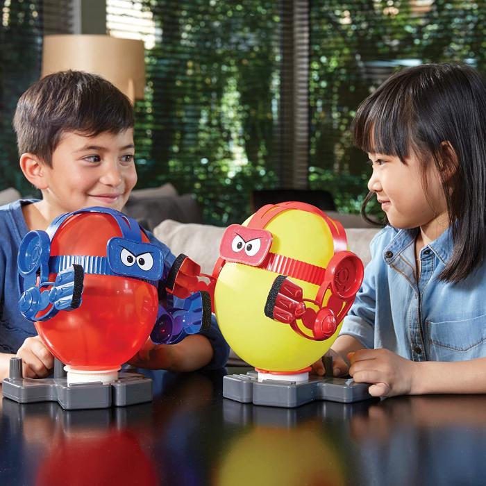 Joc Interactiv cu Baloane Robot Boxing [4]