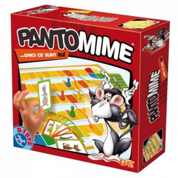 Joc Pantomime [0]