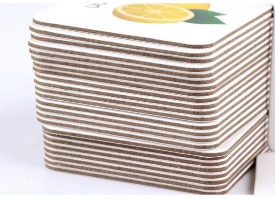Joc puzzle de asociere litere 3d  din lemn si cartonase cu fructe 4