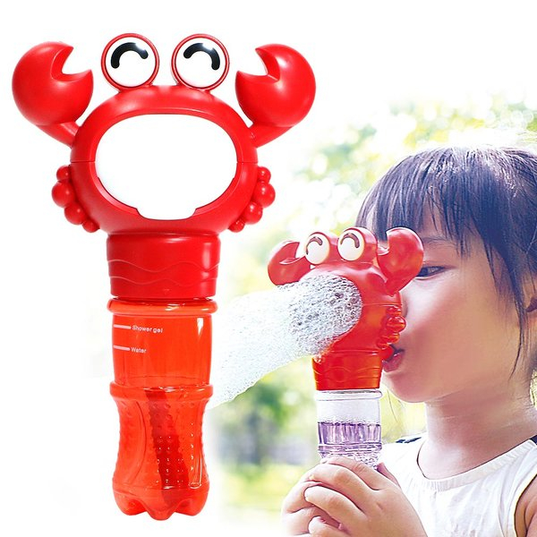 Jucarie de facut Baloane Crab 0