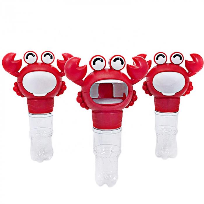 Jucarie de facut Baloane Crab 1
