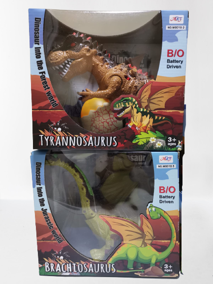Jucarie interactiva Dinozaur cu sunete 3