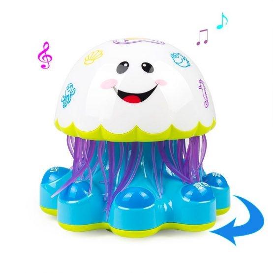 Jucarie Interactiva  JellyFish 3