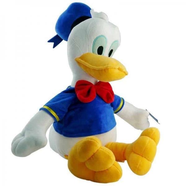 Jucarie Donald Duck din plus 65 cm 0