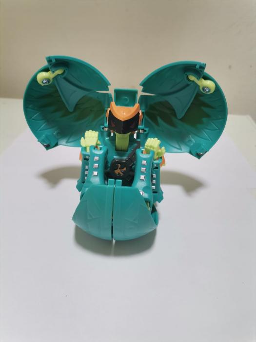 Figurina Bakugan Battle Planet 4