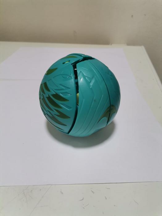 Figurina Bakugan Battle Planet 3