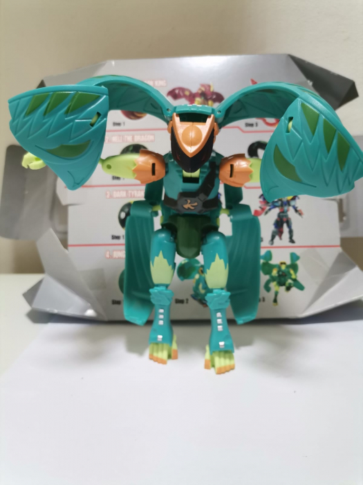 Figurina Bakugan Battle Planet 1