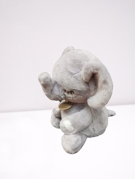 Jucarie de plus Elefant 25 cm [1]