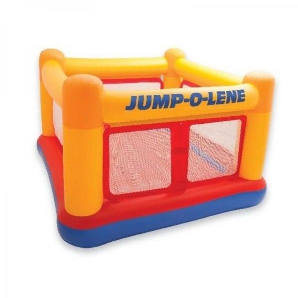 Centru de joaca Gonflabil intex Jump-o-Lene 1