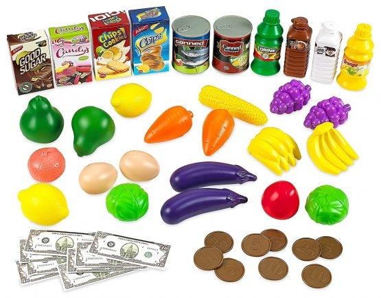 Magazin de jucarie Supermarket  pentru copii 3