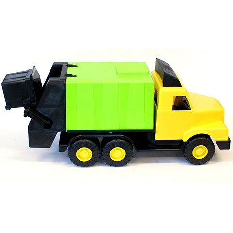 Masina de gunoi pentru copii 50 cm 0