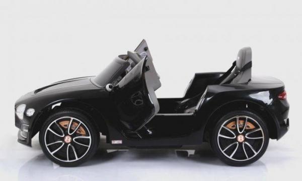 Masinuta Electrica Bentley EXP12 pentru Copii 12v cu Radiotelecomanda 3