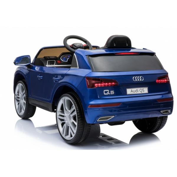 Masinuta electrica Audi Q5  SUV cu telecomanda 1