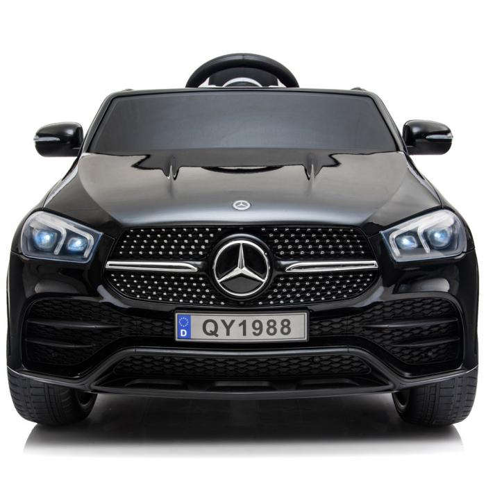 Masinuta Electrica copii Mercedes GLE 450 12V cu telecomanda [2]