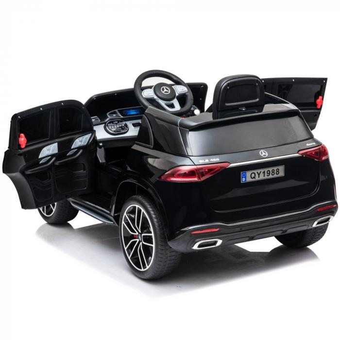 Masinuta Electrica copii Mercedes GLE 450 12V cu telecomanda [1]