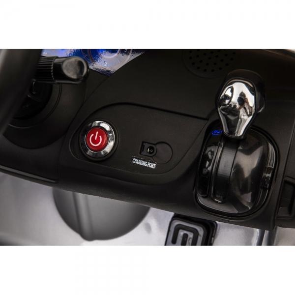 Masinuta electrica Maserati 12 v copii 1