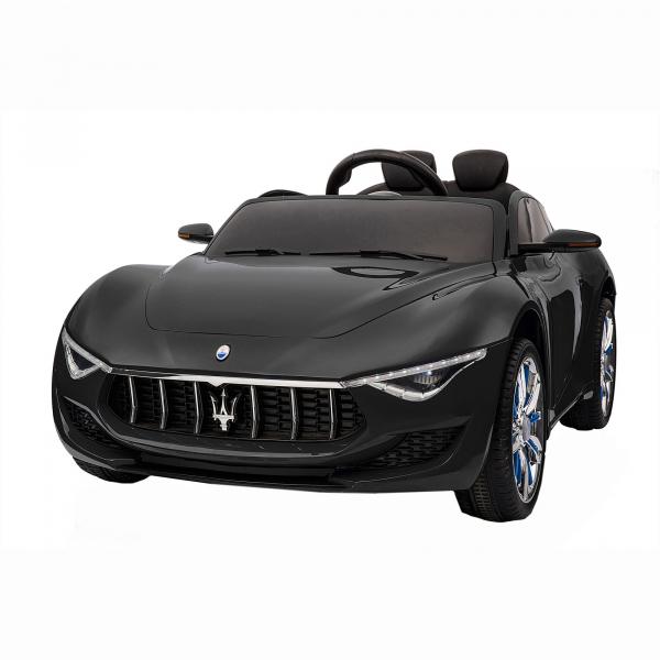 Masinuta electrica Maserati 12 v copii 6