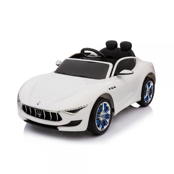 Masinuta electrica Maserati 12 v copii [4]
