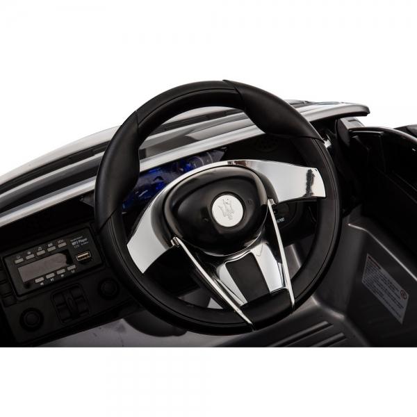 Masinuta electrica Maserati 12 v copii [8]