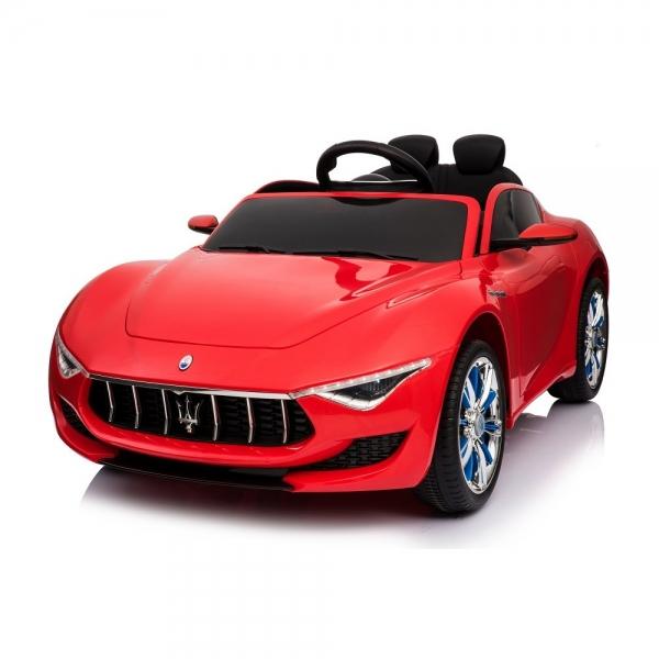 Masinuta electrica Maserati 12 v copii 0