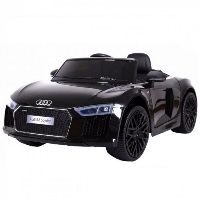 Masinuta electrica Audi R8 12v copii [0]