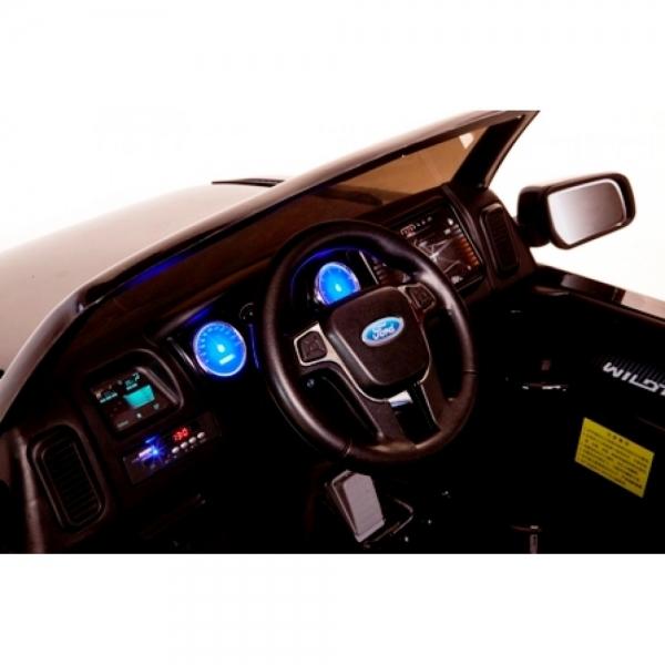 Masinuta electrica pentru copii 12 v Ford Ranger 6