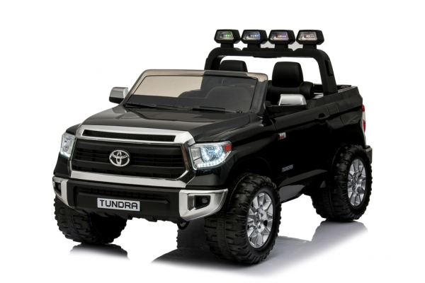 Masinuta Electrica Toyota Tundra 24v Copii  2 Locuri 0