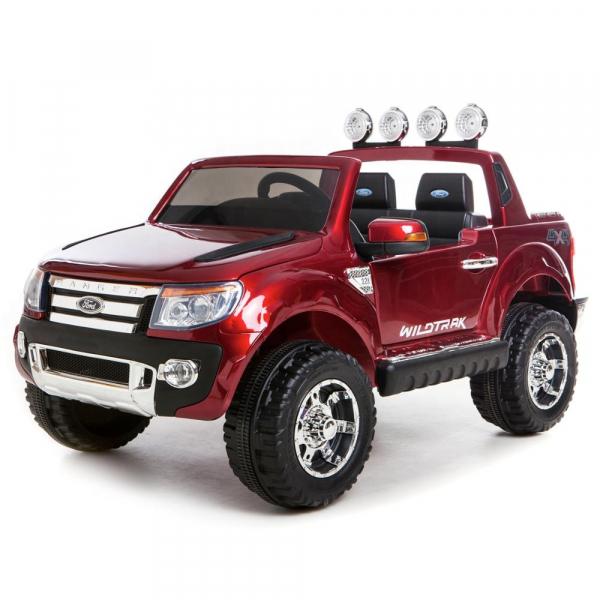 Masinuta electrica Ford Rnager 4x4 petru copii 0