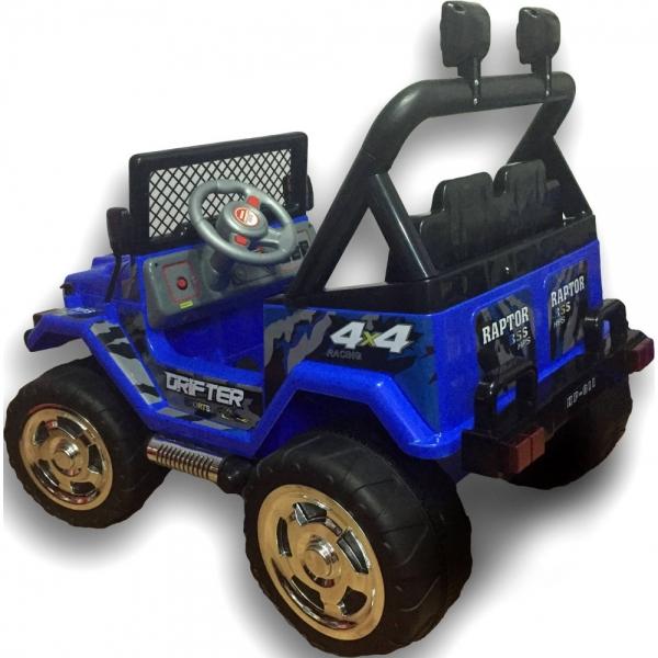 Masinuta Electrica Jeep Drifter pentru Copii 12 v 5