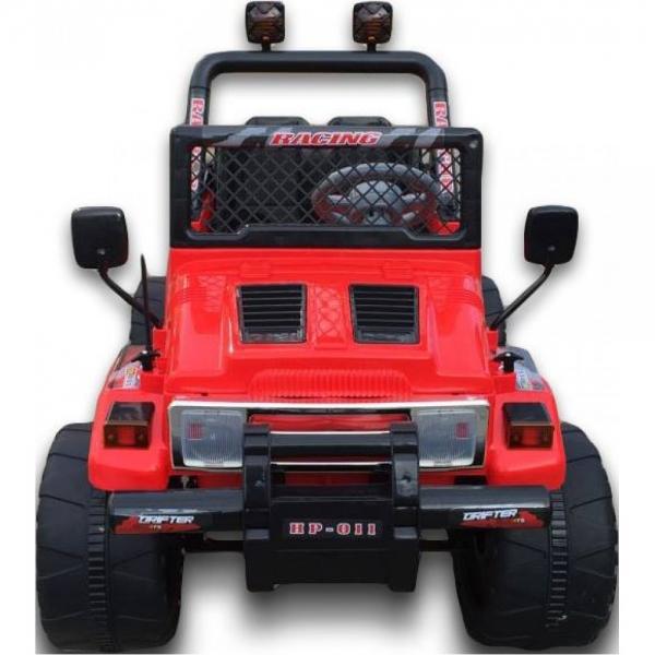 Masinuta Electrica Jeep Drifter pentru Copii 12 v 3