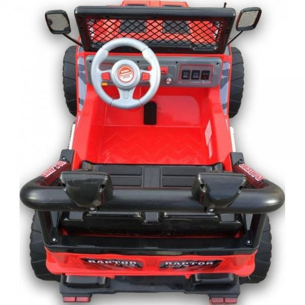 Masinuta Electrica Jeep Drifter pentru Copii 12 v 4