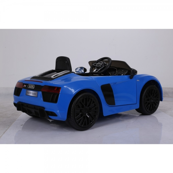 Masinuta electrica Audi R8 pentru copii 12 v 5