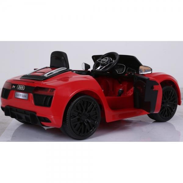 Masinuta electrica Audi R8 pentru copii 12 v 1