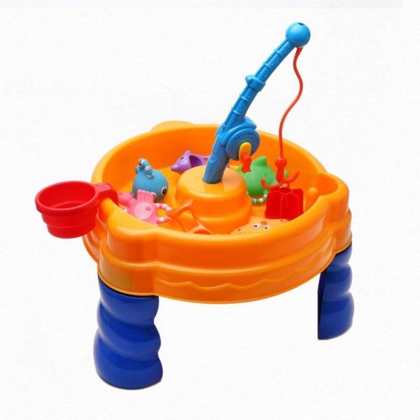 Masuta de joaca apa si nisip Pescuim Fishing Game [1]