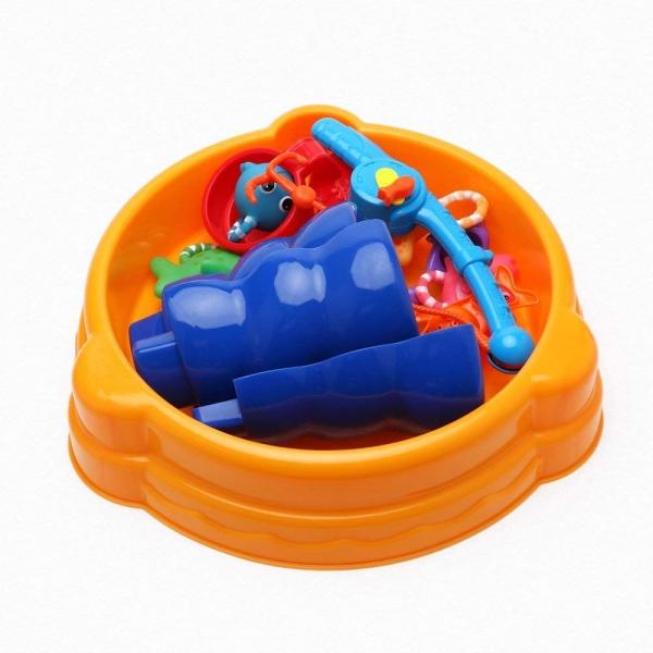 Masuta de joaca apa si nisip Pescuim Fishing Game [3]