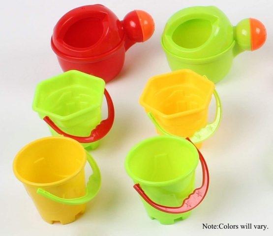 Masuta copii pentru joaca cu apa si nisip 2