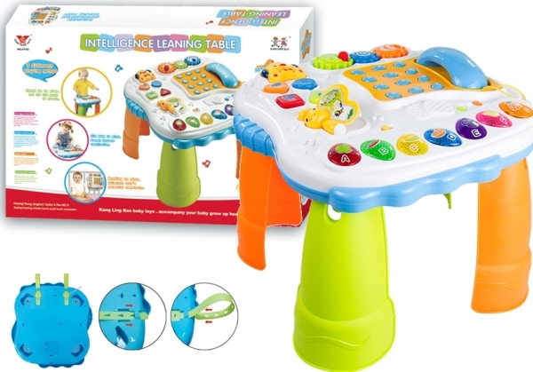 Masuta multifunctionala 3 in 1  Learning Dora 1
